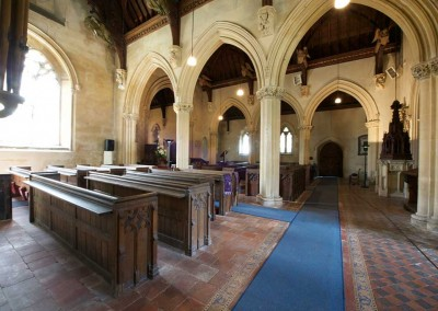 Side nave