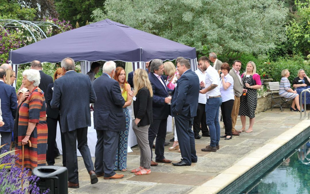 Wickham House: An Exciting Corporate Event Venue