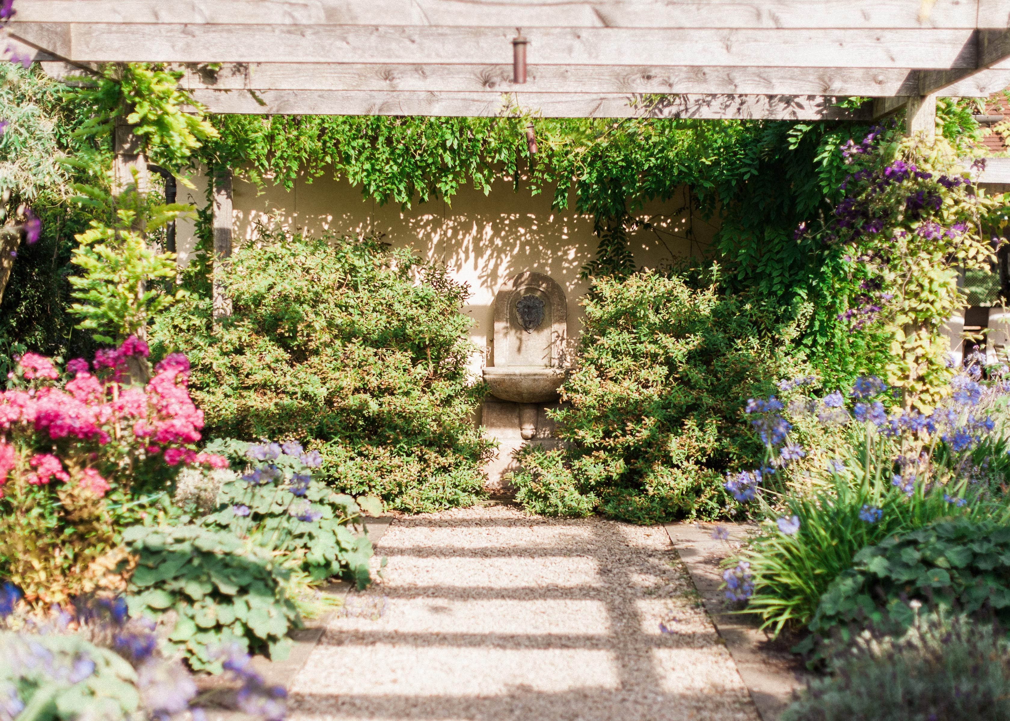 Wickham Picture Gardens Garden Ftempo