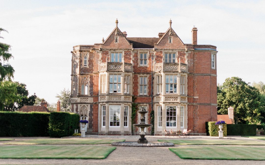 Your Wedding, Your Way: The Ideal Wedding Venue in Berkshire
