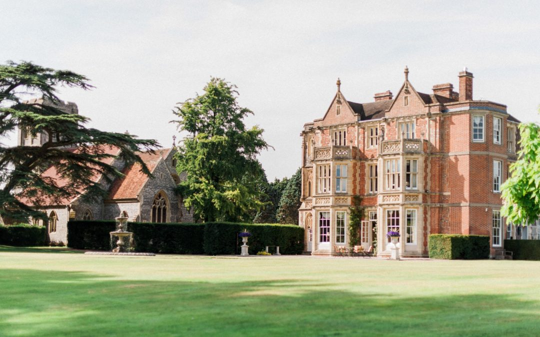 The Alternative Wedding Venue in The Heart of Picturesque Berkshire